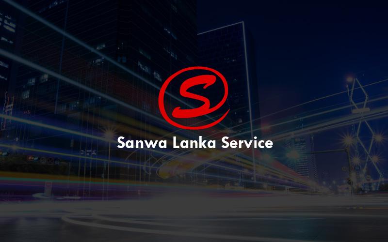 Sanwa Lanka Service